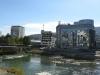Macedonia, Skopje - widoki z Kamiennego Mostu