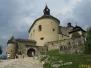 Słowacja - Zamek Krásna Hôrka i Dolina Zadielska – GALERIA