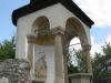 Zamek Krasna Horka-kapliczka