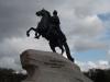 Pomnik Piotra I w Sankt Petersburgu