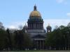 Sankt Petersburg - Sobór Izaaka