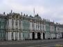 Spacer po Sankt Petersburgu jesienią