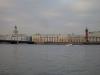 Panorama Sankt Petersburga od strony Newy