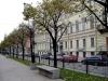 Jesienne widoki z Sankt Petersburga
