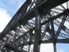 Most Harbour Bridge z bliska