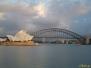 Spacer po Sydney o poranku