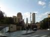 Spacer po centrum Sydney