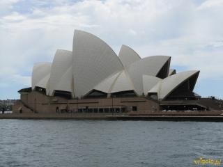 Symbole Sydney - Opera House