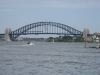 Sydney - zatoka - Harbour Bridge