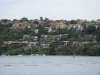 Sydney - dzielnice willowe nad zatoką