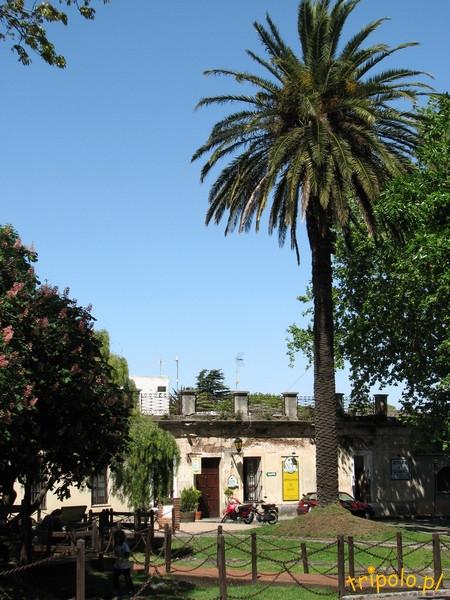 Colonia del Sacramento - Barrio Historico