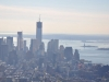 USA, Nowy Jork – widoki z Empire State Building