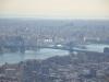USA, Nowy Jork – widoki z Empire State Building