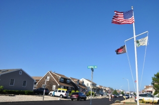 USA -  Seaside Heights NJ