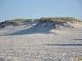 USA -  Seaside Heights NJ i rezerwat przyrody  na Półwyspie Barnegat
