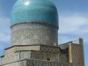 Uzbekistan - Registan w Samarkandzie