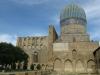 Uzbekistan, Samarkanda - Meczet Bibi-Khanum