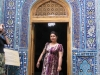 Uzbekistan, Samarkanda - Nekropolia Shakh-i Zinda
