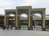 Uzbekistan, Samarkanda - wejście na bazar