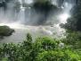 Brazylia, Wodospady Iguazu cz.1