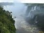 Brazylia, Wodospady Iguazu cz.2