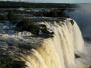 Brazylia, Wodospady Iguazu cz.4