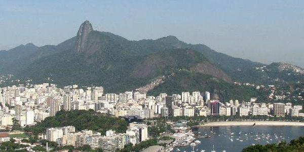 Brazylia, Rio de Janeiro – WYCIECZKA po mieście