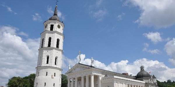Litwa – Wilno – zwiedzanie miasta – WYCIECZKA