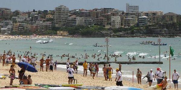 Australia – plaże Sydney – WYCIECZKA