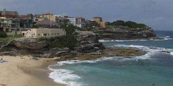 Plaże Sydney – GALERIA