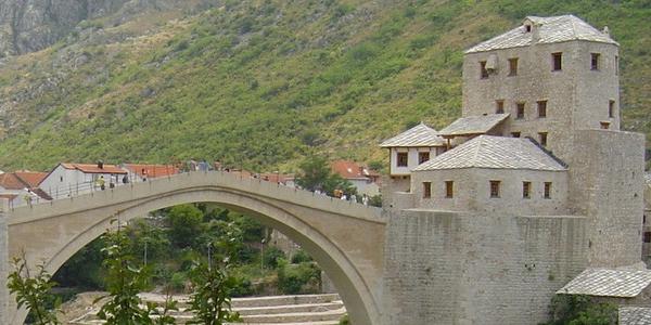 Bośnia i Hercegowina – jednodniowa WYCIECZKA do Mostaru i Medjugorje z Dalmacji