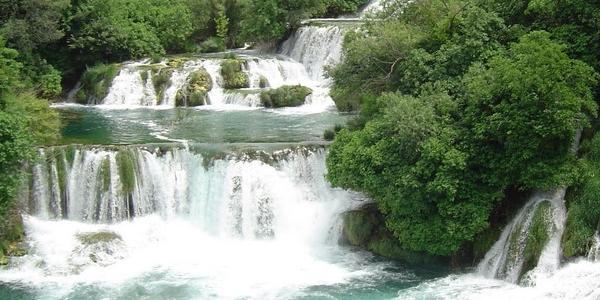 Chorwacja, Dalmacja – nie tylko plaże i Adriatyk – WYCIECZKA na Wodospady Krka i Masyw Biokovo