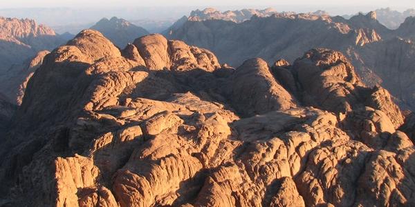 Egipt, Synaj – GALERIA zdjęć z wyprawy na Górę Synaj i do klasztoru św. Katarzyny