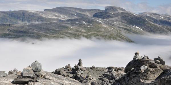 Norwegia – góry, morze, wodospady i fiordy – PORADY jak samodzielnie zorganizować wyjazd do Norwegii, cz.3/4