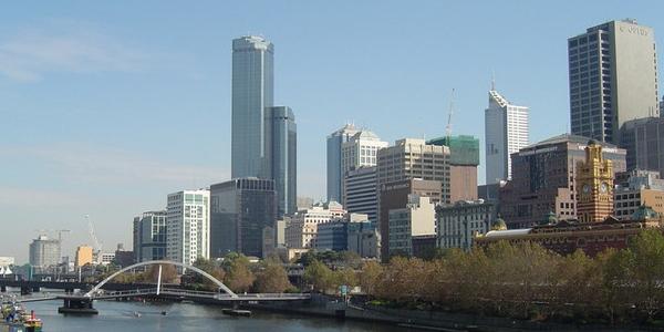 Australia, co zwiedzić i zobaczyć w Melbourne – GALERIA zdjęć z miasta
