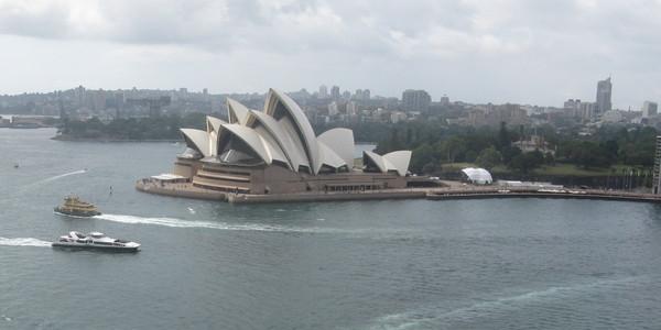 Australia, co zwiedzić i zobaczyć w Sydney – GALERIA zdjęć z miasta