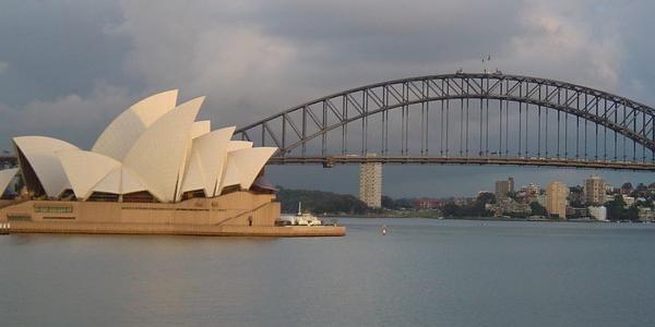 Australia, co zwiedzić i zobaczyć w Sydney – WYCIECZKA po mieście i okolicach