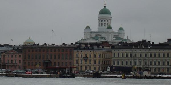Helsinki – białe noce i inne atrakcje – zimowa GALERIA zdjęć ze stolicy Finlandii