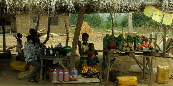 Nigeria – WYCIECZKA do najliczniejszego kraju Afryki – informacje dla turystów i osób wybierających się tam do pracy