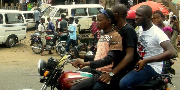 Nigeria – najliczniejszy kraj Afryki – GALERIA zdjęć z prowincji