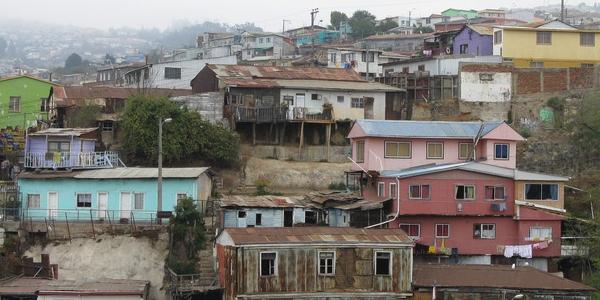 Chile – WYCIECZKA z Santiago de Chile nad Ocean Spokojny do Valparaiso