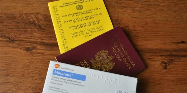 Jak się zabezpieczyć przed chorobami zakaźnymi w podróżach zagranicznych – PORADA – podstawowe zasady higieny w krajach egzotycznych, szczepionki i leki.