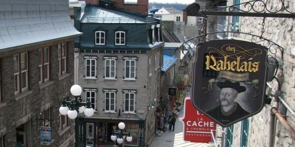 Quebec, Kanada – GALERIA zdjęć z najbardziej europejskiego miasta w Ameryce Północnej