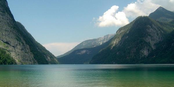 Niemcy, Bawaria – Berchtesgaden i jezioro Königsee – GALERIA zdjęć z Alp bawarskich