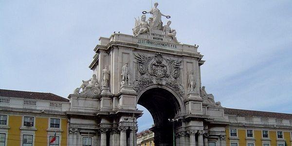 Lizbona – GALERIA zdjęć ze stolicy Portugalii