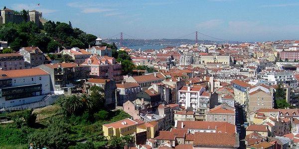 Lizbona – atrakcje i zabytki, co warto zobaczyć i zwiedzić – WYCIECZKA do Lizbony na jeden dzień lub na weekend