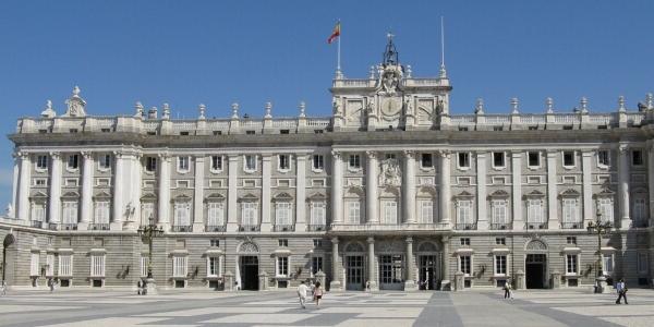 Madryt – GALERIA zdjęć ze stolicy Królestwa Hiszpanii