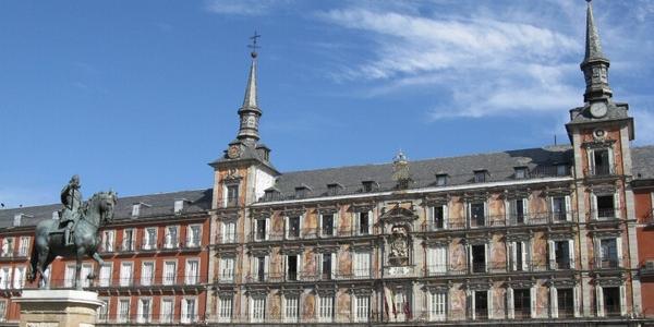 Madryt – co warto zobaczyć i zwiedzić, atrakcje i zabytki – WYCIECZKA do Madrytu na jeden dzień lub na weekend