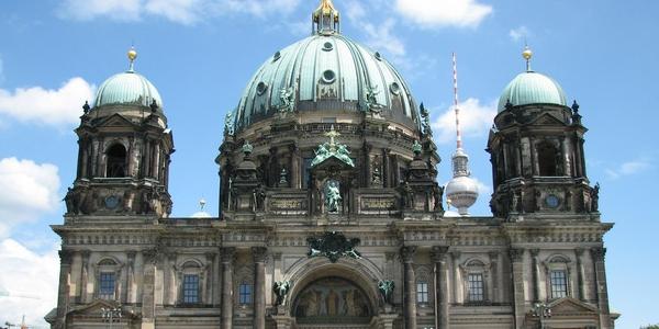 Berlin na weekend, na kilka dni, na jeden dzień – atrakcje Berlina w skrócie – WYCIECZKA do Berlina