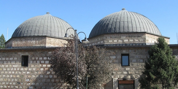 Macedonia, Skopje – zabytki architektury – WYCIECZKA i GALERIA zdjęć